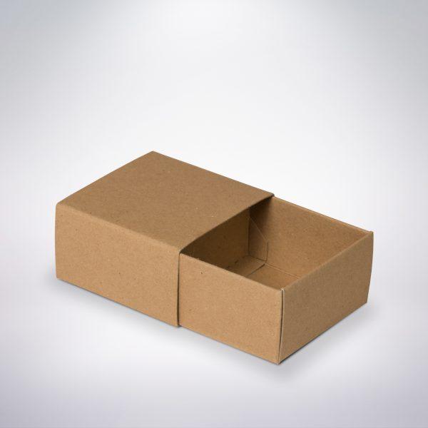 Malá krabička 65x65x35 mm